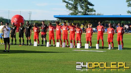Polonia Nysa z drugim zwycięstwem w lidze