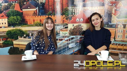 """Natasza Sołtanowicz i Joanna Osyda - zapraszamy na premierę """"Miejskich Ziółek"""""""