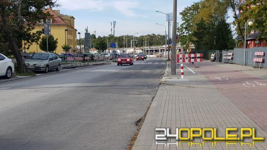 Uwaga kierowcy! Od jutra zmiany w organizacji ruchu w centrum miasta