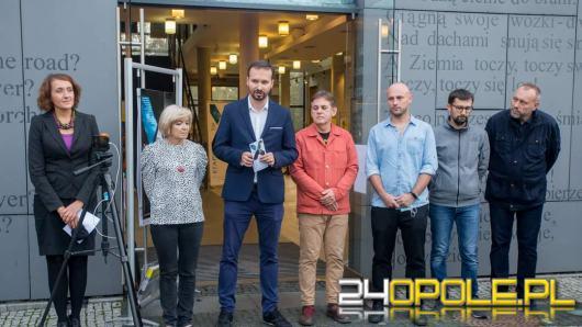 Wystartował 10. Opolski Festiwal Fotografii