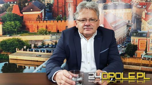Dr Witold Potwora - jestem budżetowym optymistą