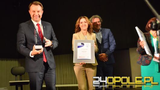 Opole najlepsze w Polsce! Prezydent Arkadiusz Wiśniewski odebrał nagrodę dla miasta