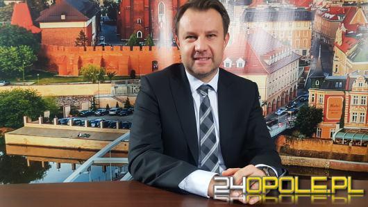 Arkadiusz Wiśniewski - rozważamy wprowadzenie dodatkowych obostrzeń