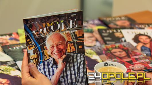 Opole i kropka zostało najlepszym pismem samorządowym w kraju!
