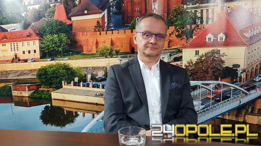 Tadeusz Kania - mieszkania na Nowym Przylesiu wkrótce będą gotowe