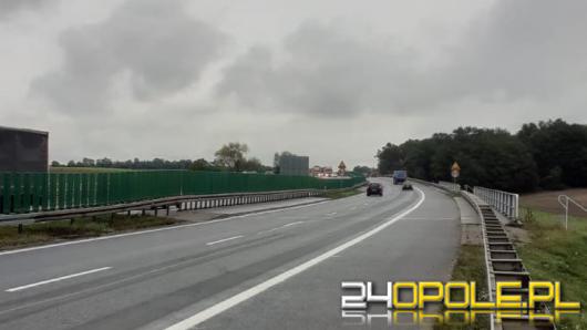 Ruszył remont nawierzchni A4 pomiędzy węzłami Kąty Wrocławskie, a Wrocław Południe