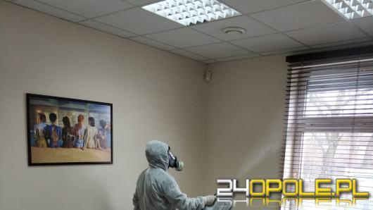 Chroń się przed wirusem - zdezynfekuj mieszkanie i biuro