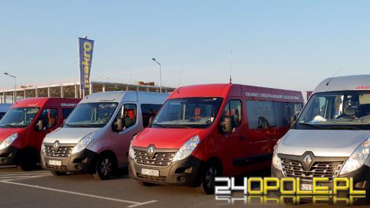 Arnold BUS - wygodny i bezpieczny transport ludzi do pracy za granicą