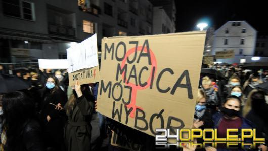 """Prezydent miasta Opola: """"Kobiety, jestem z Wami"""""""