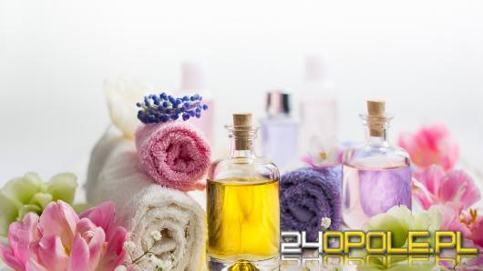 e perfumy przywołają wspomnienie lata