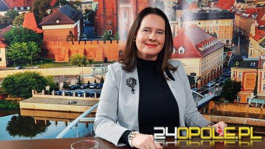 Violetta Porowska - uliczne protesty wkrótce wygasną
