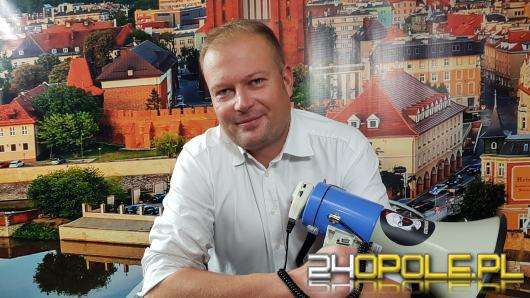 Witold Zembaczyński - obalimy to dziadostwo