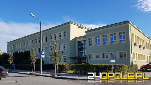 Liceum Ogólnokształcące nr 3 w Opolu ze zgodą na przeprowadzenie międzynarodowej matury