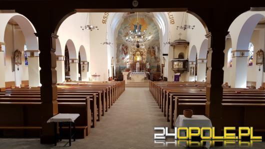 Najnowszy dekret biskupa Andrzeja Czai dotyczący trwającej pandemii