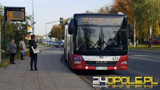 Uwaga mieszkańcy! Autobusy MZK od dziś kursują jak w dni wakacyjne
