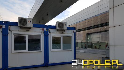 Minimum 10 mieszkań kontenerowych zakupi Urząd Miasta Opola dla medyków