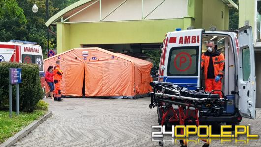 Koronawirus: Ponad 22 tysiące zakażeń w piątek, 626 osób zmarło