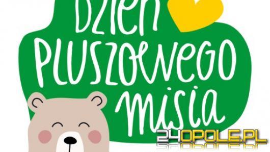 Już po raz siódmy Fundacja Mam Marzenie organizuje obchody Dnia Pluszowego Misia