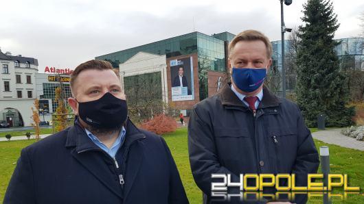 Weto to zniweczenie 30 lat naszej wolności. Ryszard Wilczyński i Szymon Ogłaza o funduszach UE