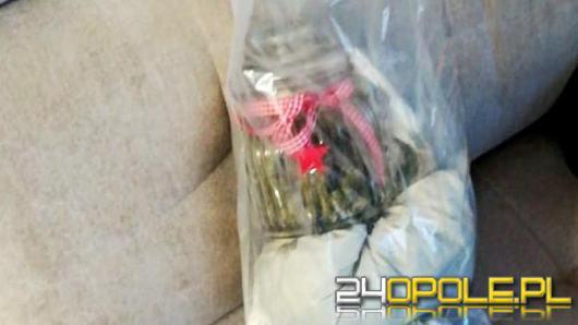 Tymczasowy areszt za posiadane narkotyki