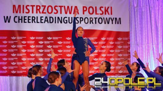 Zawodniczki RAMADA TEAM z tytułem Mistrza Polski w Cheer Jazz i kwalifikacją na MŚ