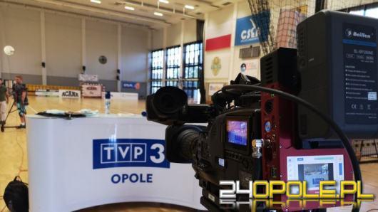 Wybierz mecz który zostanie pokazany na antenie TVP3 Opole. Trwa głosowanie