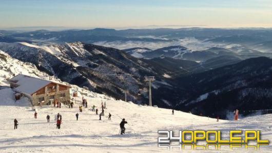 Jest decyzja rządu wobec stoków narciarskich. Bez noclegów, ciepłego posiłku i tłumów