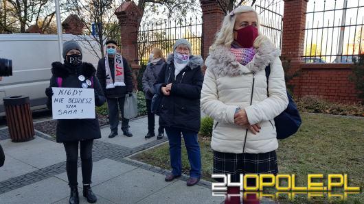 Małgorzata Besz-Janicka przed sądem za zorganizowanie nielegalnego spaceru 3 maja