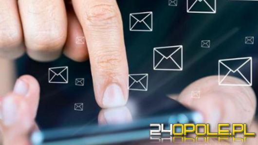 150 000 złotych stracili mieszkańcy powiatu kluczborskiego przez aplikacje na telefonie