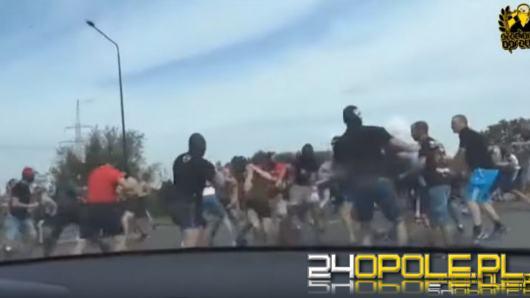 Policyjny pościg za 22-latkiem po bójce kiboli. Patryk G. spędzi pół roku w więzieniu