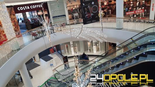 To czas na świąteczne zakupy. Przed nami trzy kolejne niedziele handlowe