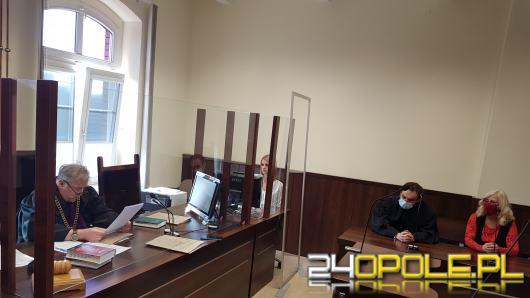 Małgorzata Besz-Janicka uniewinniona. Stanęła przed sądem pod zarzutem organizacji protestu
