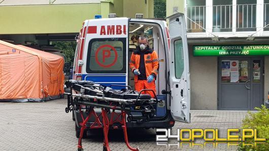 Koronawirus: Ponad 8000 nowych zakażeń w Polsce. Zmarło 411 osób