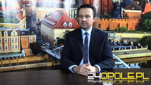 Piotr Mielec - o branży turystycznej - obostrzenia sobie, a rzeczywistość sobie