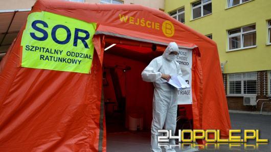 Jak chorowali mieszkańcy województwa opolskiego