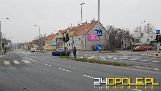 Reakcja MZD na duże korki na skrzyżowaniu Oleskiej i Chabrów