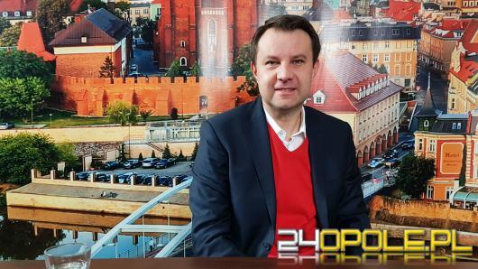 Arkadiusz Wiśniewski - mamy do czynienia z PRL-bis
