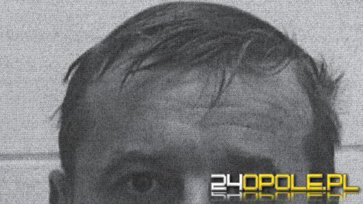 KPP Brzeg: Poszukujemy zaginionego Klaudiusza Rojzena