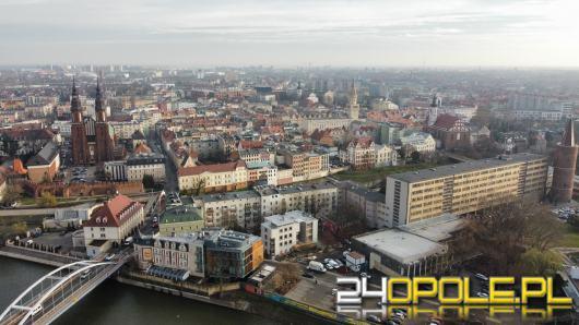 Radni Opola zatwierdzili projekt budżetu Opola na 2021 rok. Budżet ponad 1,4 mld złotych