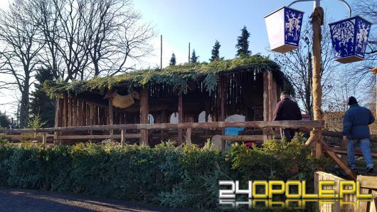 """Szopka w Opolu-Szczepanowicach """"rośnie"""". Tradycja ma już 22 lata!"""