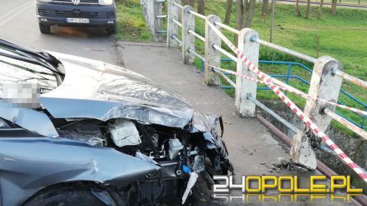 Zmienne warunki na drogach, bądźcie ostrożni!