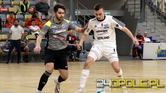 Eliminacje Młodzieżowych Mistrzostw Polski w futsalu za nami