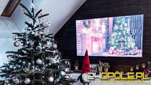 Czytelnicy pochwalili się swoimi świątecznymi drzewkami
