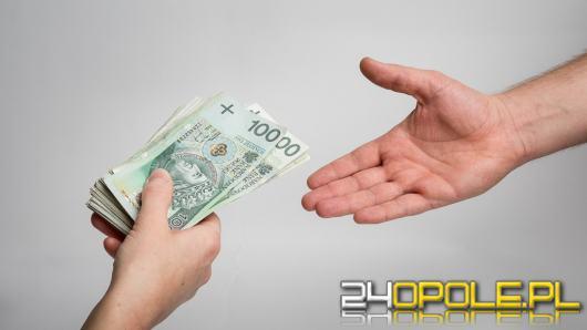 Od 1 stycznia 2021 roku płaca minimalna musi wynosić nie mniej niż 2 800 zł