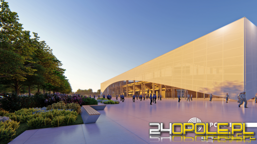 Ruszył przetarg na budowę nowego stadionu Odry Opole