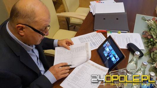 Będzie więcej sprzętu w opolskich szpitalach oraz subregionu północnego