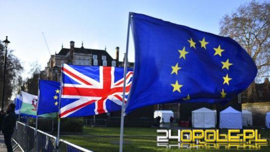 Od dziś nowe zasady przekraczania granicy przez obywateli brytyjskich