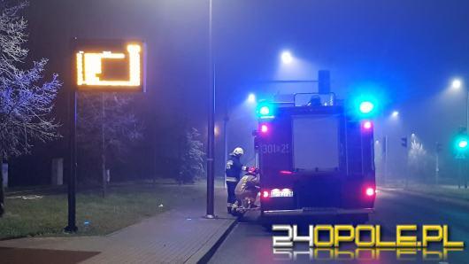 Strażacy podsumowali minioną noc