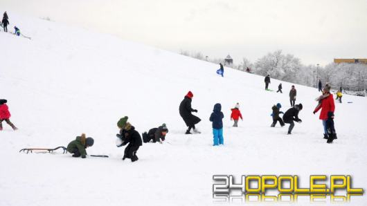Młodzież szkolna z całej Polski rozpoczęła dziś ferie zimowe