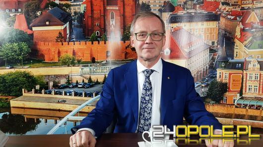 Roman Kolek - im szybciej się zaszczepimy, tym szybciej gospodarka zacznie odrabiać straty